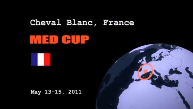 Med Cup 2011